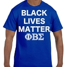 Black Lives Matter Sigma