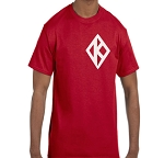 Kappa Alpha Psi Diamond K Tee