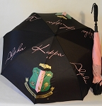 Alpha Kappa Alpha Inverted Umbrella