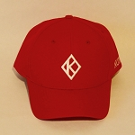 Kappa Alpha Psi Cap with Diamond K and More