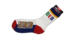 Order of Eastern Star Crew Socks