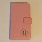 AKA iPhone case with Crest