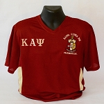 Kappa Alpha Psi Dry Fit V-Neck