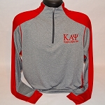 Kappa Warm-up Style Pullover