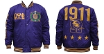Omega Psi Phi  Lightweight Jacket