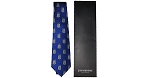 Phi Beta Sigma Silk Neck Tie