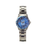 Phi Beta Sigma Blue Dial Watch