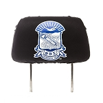 Phi Beta Sigma Car Seat Headrest Cover