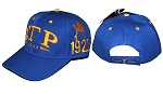 Sigma Gamma Rho Embroidered Baseball Cap