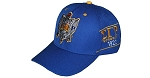 SGRho Embroidered Baseball Cap