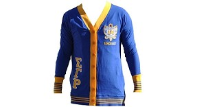 Sigma Gamma Rho Lightweight Sweater