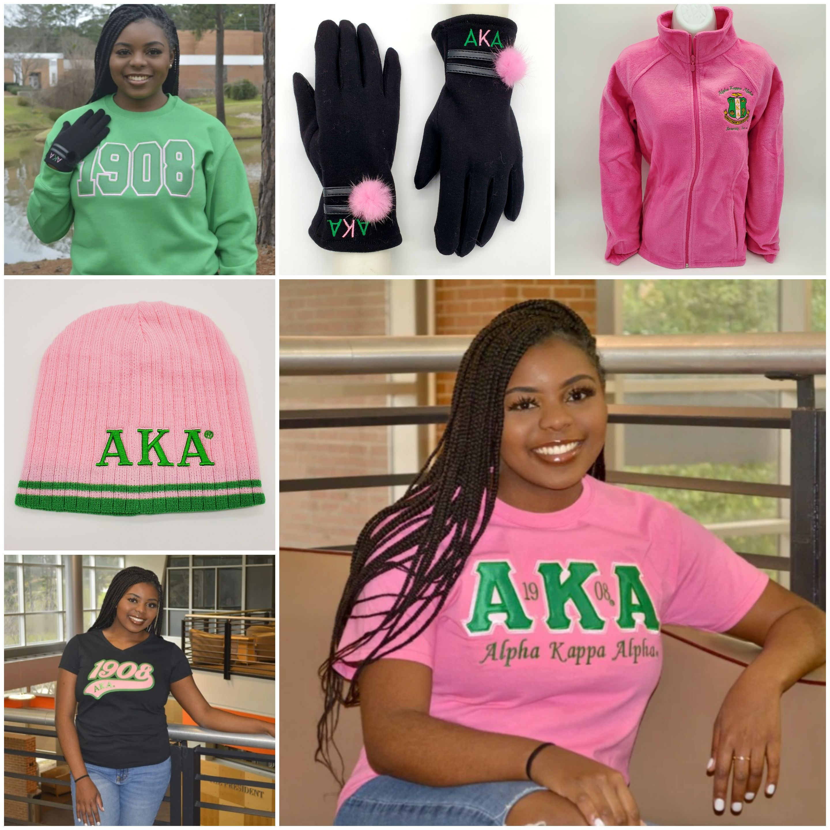 Shop AKA Apparel