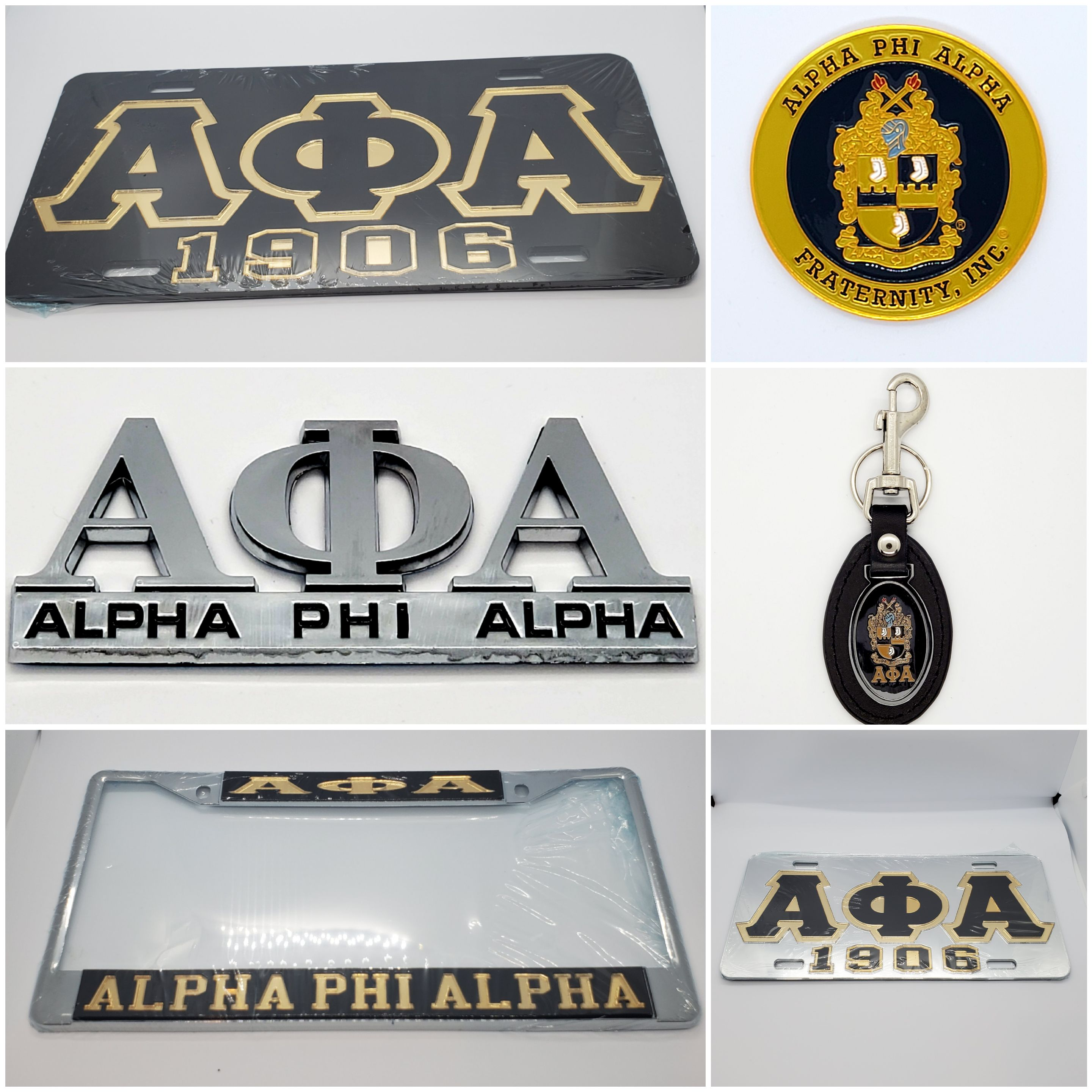 Alpha Car Accessories