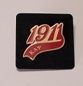 Kappa Alpha Psi Lapel Pin with Year