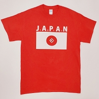 Kappa Alpha Psi Japan Tee