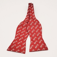 Kappa Alpha Psi Silk Bow Tie