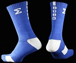 Phi Beta Sigma Greek Socks
