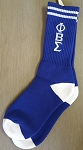 Phi Beta Sigma Greek Crew Socks