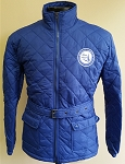 Zeta Phi Beta Quilted Riding Jacket